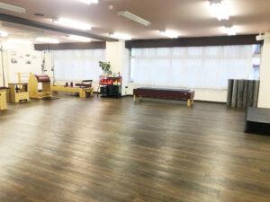 zen place pilates 綱島 ピラティス